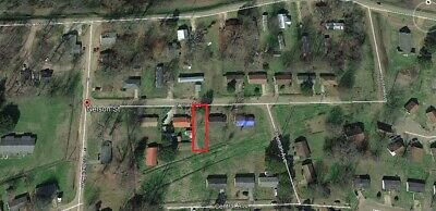 Vacant Land For Sale - Mississippi