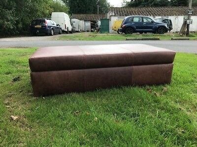 Footstool double Bed Sprung Mattress bed in a box double fold out bed in a stool
