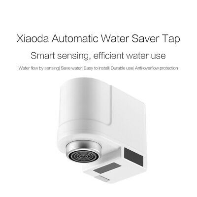 Xiaomi Global Version Xiaoda Automatic Water Saver Tap Intelligent Infrared S2L6