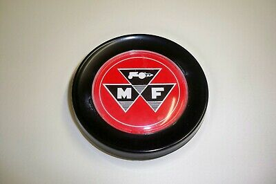 "44122 New Steering Wheel Cap for Massey Ferguson Tractors w/ 3-1/4"" diameter"