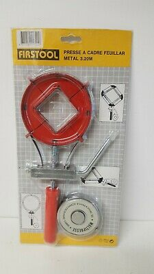 Picture framing Tool Firstool Multipress metal 3.2M Multiple Use Woodworking