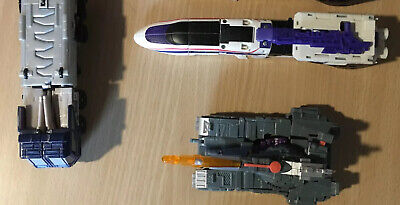 Powerdasher Zetar Generations Selects Deluxe War Cybertron Transformers NEW