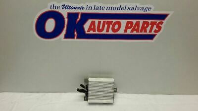 13 Lincoln Mkz Radio Power Amp Amplifier Dp5T14F509Bg