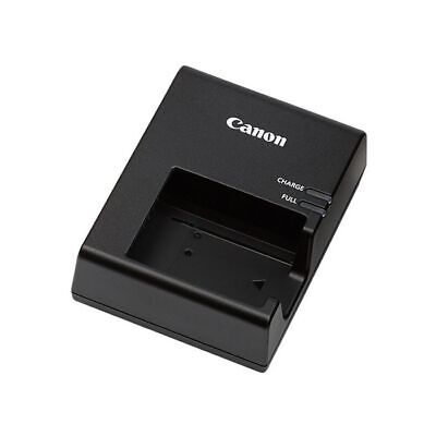 NEW Genuine Original Canon Rebel charger for T3 T5 T6 T7 LC-E10 LCE10 LP-E10