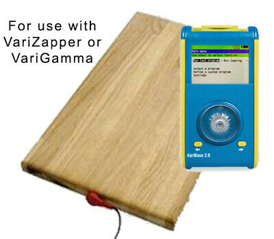 Dr Hulda Clark - Food and Water Zappicator Board -  Free USA Shipping!
