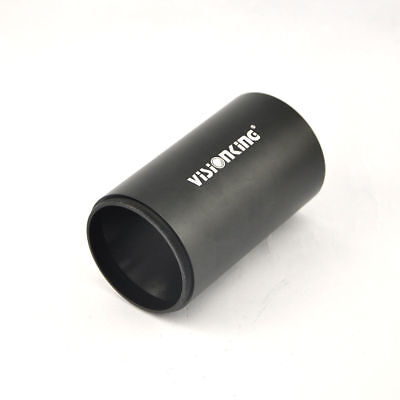 Visionking Rifle Scope Hood Lens Sunshade fit for 44mm Hunting Sight