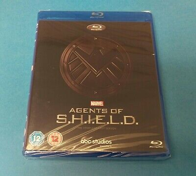 Marvel's Agents Of SHIELD Season 1/Series One - New & Sealed. (((Quick Post))