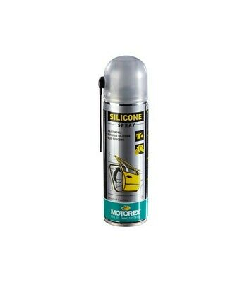 MOTOREX Silicone Spray spray 500ml