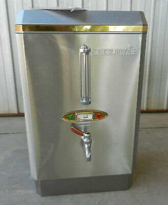 Berjaya Electric Water Boiler 23L Factory Restaurant Cafe Hotel New Never Used D