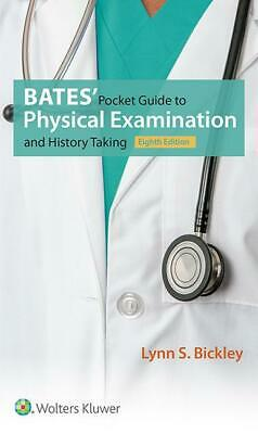 BATE'S Guide to Physical Examination History Taking  INSTANT DELVERY[EB- OOK