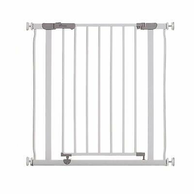 Dreambaby - Ava Slimline Narrow Stair Gate 61-68cm - White