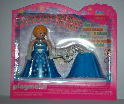 Playmobil  Ice Princess Blister - C64 - The Ice Queen Elsa