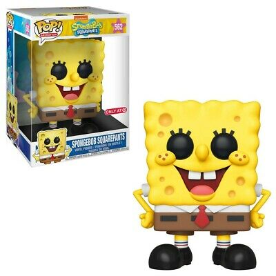 Funko Pop! Animation: 10 SpongeBob SquarePants