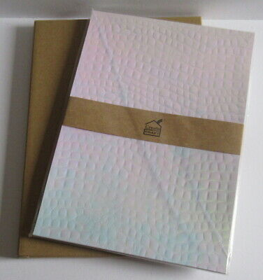 Create and Craft - Animal Magnetism A4 Card - Pack of 24 sheets - Please Read.