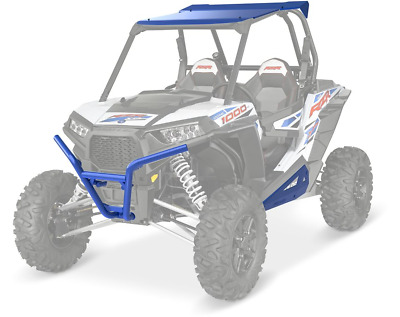 Polaris Rzr Xp Blue Low-Profile Bundle