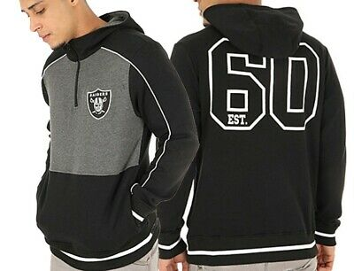 NFL Oakland Raiders Hoodie Mens S M L XL Official Apparel Hooded Top