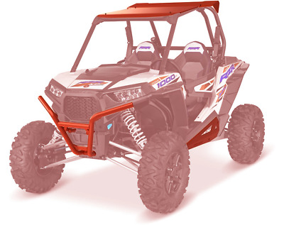 Polaris Rzr Xp Red Low-Profile Bundle