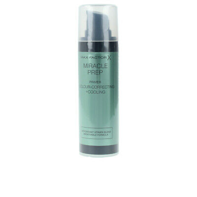MIRACLE PREP PRIMER colour-correcting + cooling 30 ml