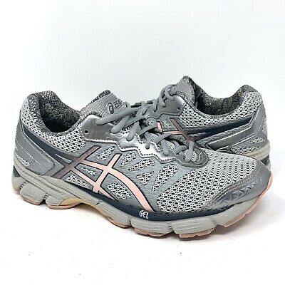 online retailer a2aae 7e930 ASICS GEL-ENHANCE ULTRA Running Blue/multi (T48AQ) Shoes ...