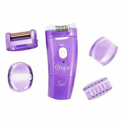 Emjoi Seal Wet & Dry Epilator