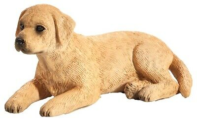 Golden retriever Chiot 7 cm Ferme Mojo 387205