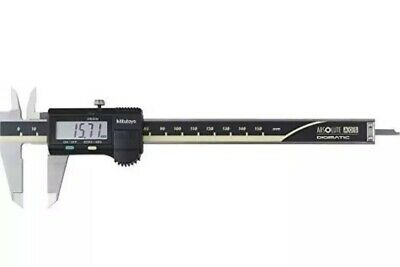 NEW Mitutoyo Digital Caliper ABS Digimatic Caliper CD-15APX UK Based Fast Post