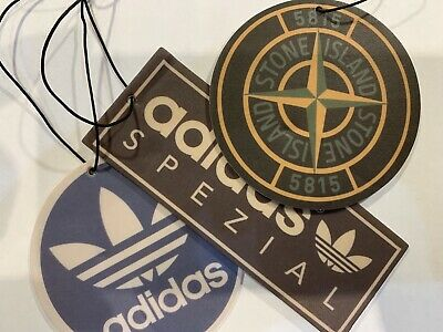 Adidas Originals X Stone Island , Sneakers, Trainers, TRIPLE PACK, FREEPOST