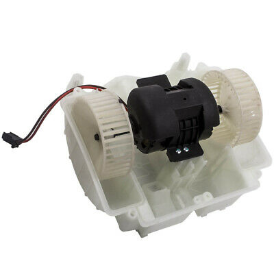 New AC A//C Blower Motor Fits Mercedes W221 C216 S550 S600 CL550 CL600 2218202714