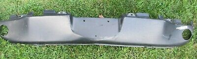 1964-1966 Mustang Front Valance Never Installed! LQQK!