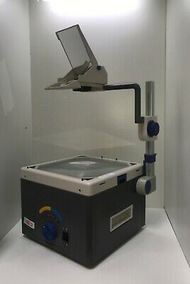 Overhead Projector IMAGE 105/3  NEW Dual 250W Lamps, high quality 3-element lens
