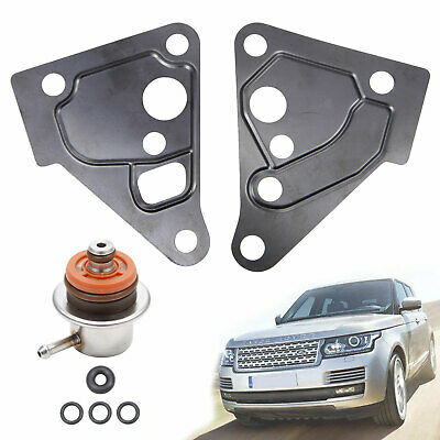 Kit Reparation pour vanne régulation Carburant tuyauterie Land Rover TD5