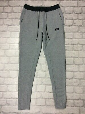 Nike Mens Uk S Grey Modern Joggers Sweatpants Track Pants  Activewear J