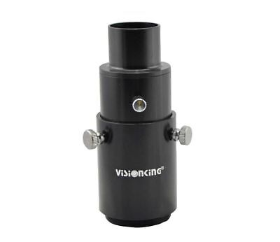 """1.25"""" Variable Projection DSLR Camera Adapter Telescope Eyepiece Accessory New"""