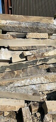 Reclaimed  Stone Lintel - All Sizes Available