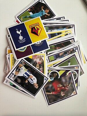 Panini Tabloid Premier League Stickers 2018/19 - Choose ANY 10 for 99p