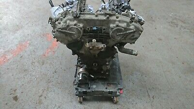 Nissan Murano 3.5 V6 Bare Engine Z50 2004 - 2008