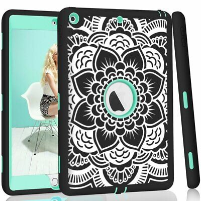 Otterbox Case Protector 5/6th Generation iPad 9.7 Shield with Stand ShockprooF