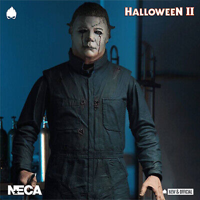 """NECA - Michael Myers HALLOWEEN 2 (1981) Ultimate 7"""" [Pre-Order] •NEW & OFFICIAL•"""