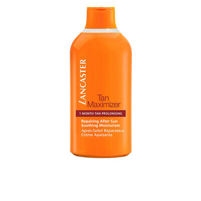 Soin Solaire Lancaster unisex TAN MAXIMIZER soothing moisturizer 400 ml