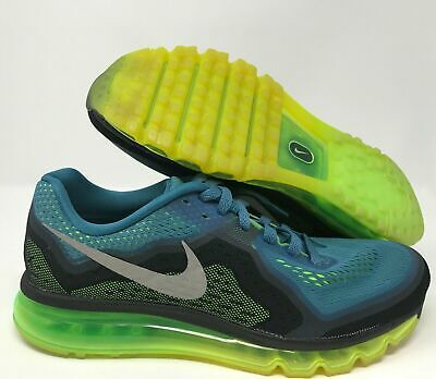 2014 NIKE AIR Max + Men's Running, Cross Training Shoes