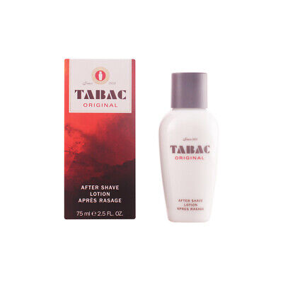 Cosmética Tabac hombre TABAC ORIGINAL after shave lotion 75 ml