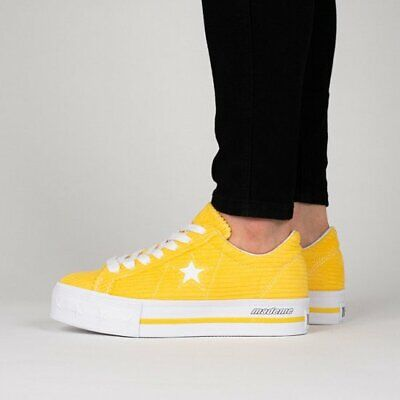 Athletic Shoes Women's Shoes Converse x MadeMe One Star