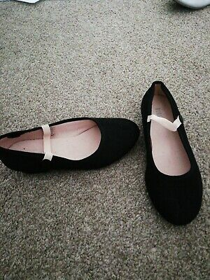 Black Bloch Character Shoes
