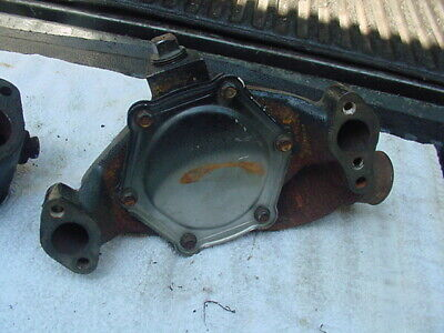 87110 Thermostat Housing Mercruiser 5.7 5.0 4.3 /& Others