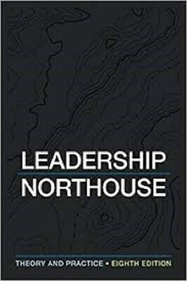 Original Leadership Theory & Practice 8th Edition - NORTHOUS  FAST DLV[EB- OOK