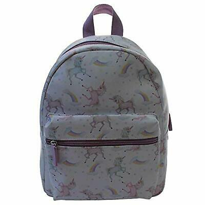 Powell Craft UNICORN PRINT BACK PACK