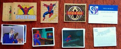 Spiderman Panini 1995 - 44 Cromos