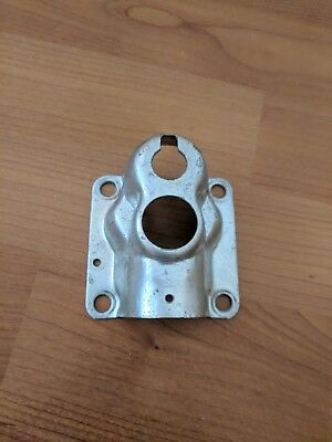 9.039-308.0, 9.039-166.0 Cover, Pump Flange - Karcher Electric pressure Washer