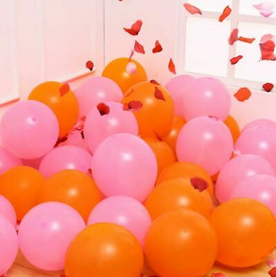 10inch Latex PLAIN BALOON BALLONS helium BALLOONS Quality Party Birthday Wedding