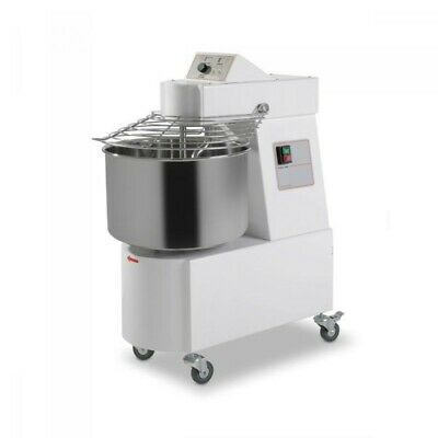Kneading Spiral 25 kg - 32 Liters with Speed' Variable